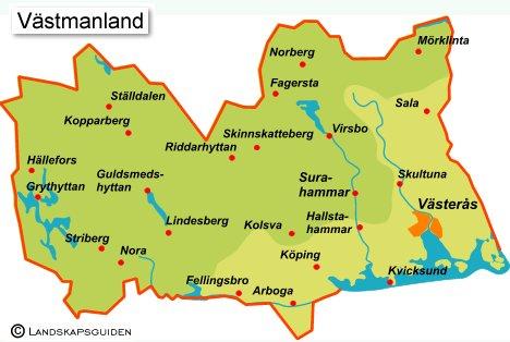 Landskapskarta Västmanland från Sverigeguiden.jpg