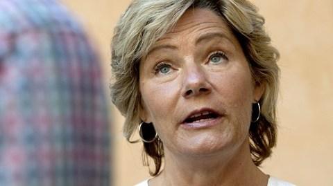 Könsstympningsminister